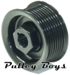 Eaton M90 Keyed Pulley