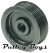 Allen Engine Development Keyed Pulley