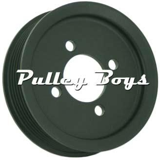 TVS Modular Pulley