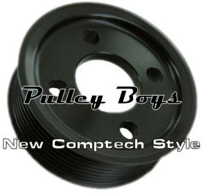 Comptech Modular Pulley