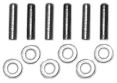 M8 Screw & Washer Kit