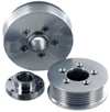 Eaton M45 Qwikchange Pulley Kit
