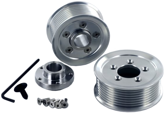 Eaton M112 Qwikchange Pulley Kit