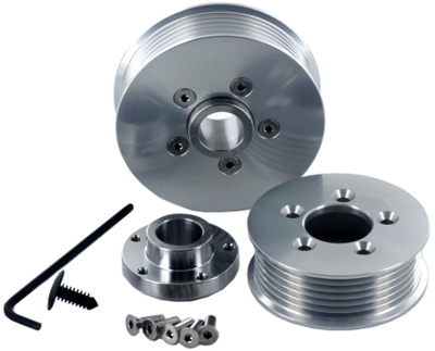 Eaton M62 Qwikchange Pulley Kit